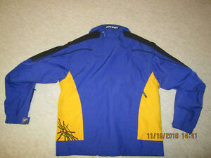 Spyder Ski jacket Mens medium Windsor Region Ontario image 2