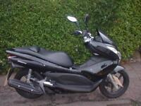 Honda PCX125 125cc Scooter