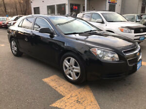 REDUCED!!!!! 2012 Chevrolet Malibu LS