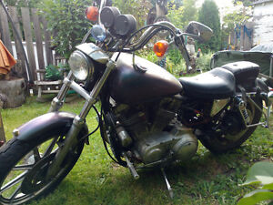 Harley Sportster for sale