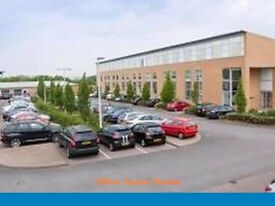 Fully Furnished - ( WATERWELLS BUSINESS PARK -GL2) Office Space to Let in Gloucester