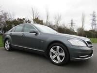 MERCEDES - BENZ S350 CDI BLUE-TECH*** 7 SPEED AUTO *** 1 OWNER