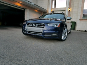 2014 Audi S5 - 60k Warranty until 160k Apr 29 2020