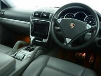 2008 Porsche Cayenne 4.8 Turbo Tiptronic S AWD 5dr