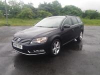 2011 Volkswagen Passat Se Tdi Bluemotion Technology 2