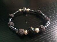 Bracelet (coral beads)