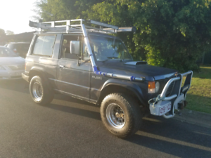 gen 1 pajero short wheel base 1989 make an offer