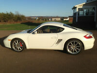 2006 Porsche Cayman S **New Price**