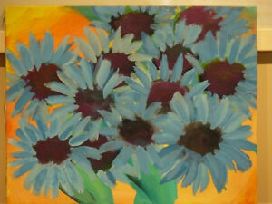 original paintings for sale Campbell River Comox Valley Area image 7