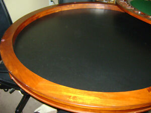 POKER/GAMES TABLE Sarnia Sarnia Area image 3