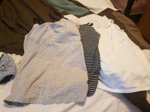 bras and shirts for breast feeding