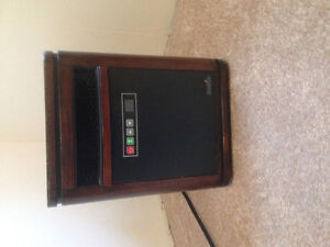 Infrared heater for sale 70.00