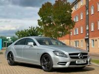 2012 Mercedes-Benz CLS CLS 350 CDI BlueEFFICIENCY Sport 4dr Tip Auto ESTATE Dies