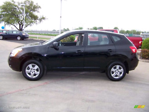 NISSAN ROGUE S AWD  VERY CLEAN