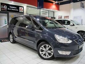 2012 FORD GALAXY 2.0 EcoBoost Titanium 5dr Powershift Auto