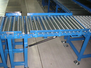 CONVEYORS, MACHINE, BELTS, STEEL MEZZANINES, WELDING OAKVILLE