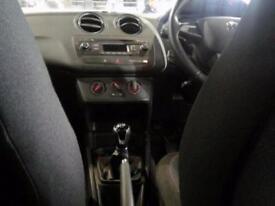 2014 SEAT IBIZA 1.6 TDI CR FR 5dr