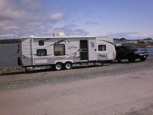2012 trailer in perfect condition
