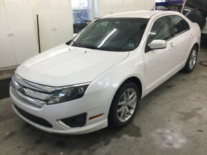2010 Ford Fusion SLE For Sale