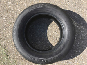 Barely used All Season Tires -Kumho Solus KH16 P225/65R17