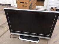 JVC LCD HD TV