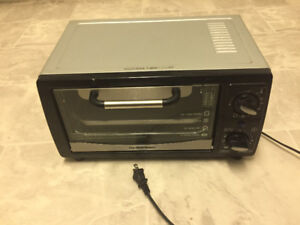"""Toaster oven """"Hamilton beach""""  Type O47"""