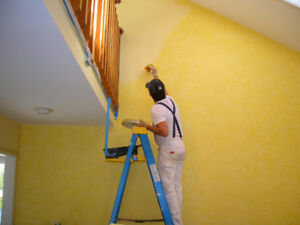 Labourers & Painters wanted for commercial painting project mont