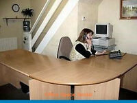 Co-Working * Wimblestraw Road - OX10 * Shared Offices WorkSpace - Berinsfield