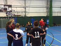 Women Futsal ( Brazilian 5aside indoor )