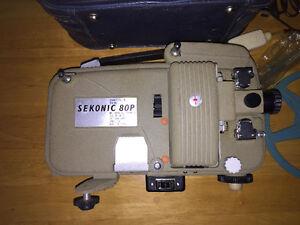 Sekonic 8mm projector