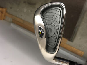 Fer Taylormade R7 Irons - NEGO