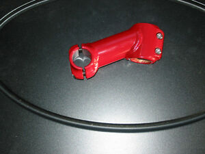Bicycle Cycling Stem 100mm Brand New Cornwall Ontario image 1