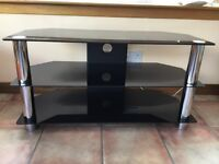 TV Stand for Widescreen TV