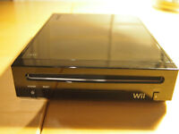 Nintendo Wii Console With Many Extras