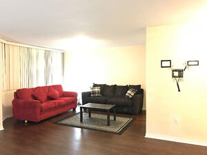 2 Bedrooms available May 1st.