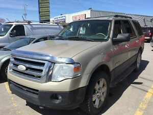 2007 Ford Expedition XLT VUS
