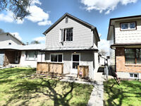 Home in a Family Friendly Street - West Kildonan - $164,900
