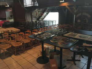 Grinning Gator Bar & Grill Online Restaurant Auction