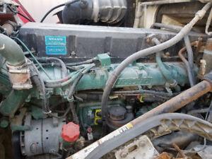 Volvo D16 Engine Parts