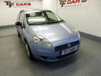 Fiat Grande Punto 1.2 Active - PART EXCHANGE TO CLEAR!