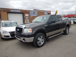 FORD F 150 2007 AUTOMATIQUE 4*4 XLT