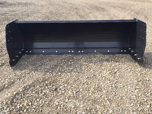 Skid Steer Attachments - Snow Clearing