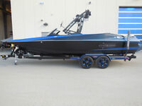 2014 Axis A24 Core Series - Surf Gate Equipped & 409 Engine!