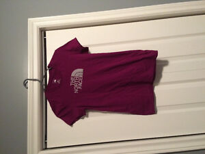 North face women's clothing