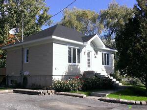 Magnifique maison neuve à bas prix!!