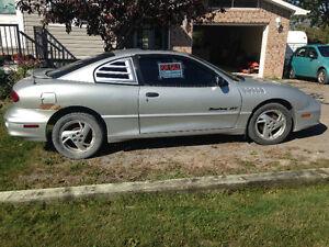 2001 Pontiac Sunfire Custom (1 of a Kind)