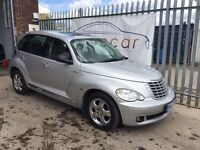 Chrysler PT Cruiser - 1 YR MOT -FULL LTHR INTERIOR