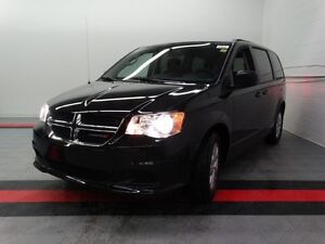 2016 Dodge Grand Caravan SE/SXT   -  Uconnect -  Bluetooth - $19