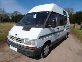 Romahome Renault Trafic St Michel LWB for sale