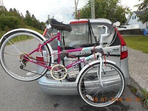 vélo pour fille 26 po. Saguenay Saguenay-Lac-Saint-Jean image 2